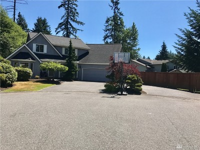 Everett Single Family Home For Sale: 2610 113th Place SE