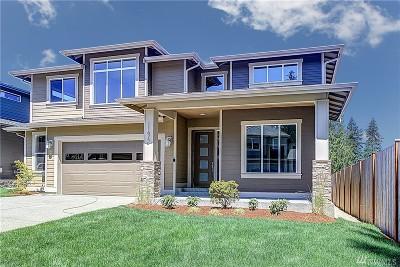 Auburn Single Family Home For Sale: 11672 SE 318th Ct