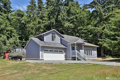Coupeville Single Family Home For Sale: 459 Cox Dr