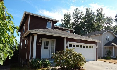 Single Family Home For Sale: 1530 Valhalla St