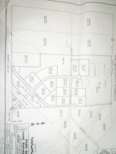 Residential Lots & Land Sold: 1010 10 NW
