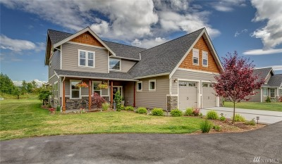 Custer Single Family Home For Sale: 7980 Custer School Rd
