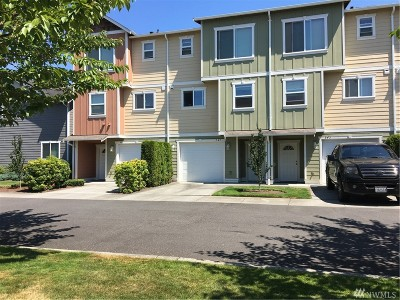 Burlington Condo/Townhouse Sold: 547 Neff Cir