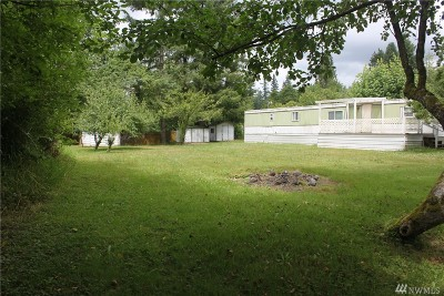 Maple Valley Single Family Home For Sale: 24862 SE 224th St