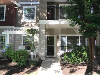 Dupont Condo/Townhouse For Sale: 2164 Palisade Blvd #4B