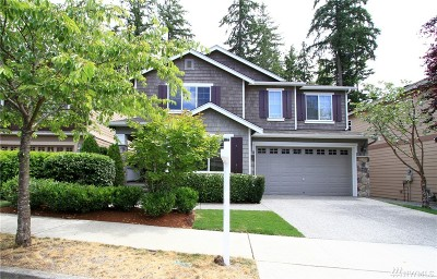 Mukilteo Single Family Home For Sale: 4538 Finch St