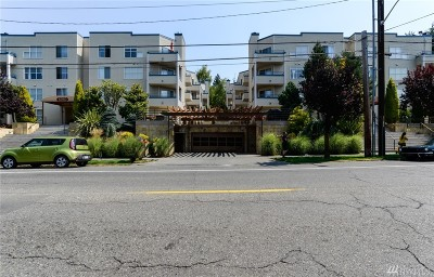 Condo/Townhouse Sold: 6970 California Ave SW #B304