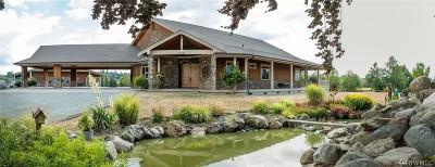 Arlington Single Family Home For Sale: 19920 43rd Ave NE