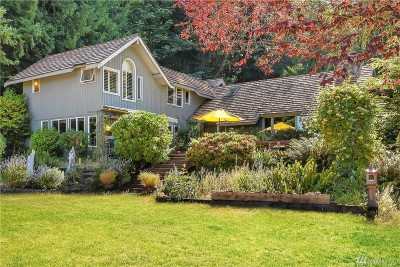 Mukilteo Single Family Home For Sale: 6022 88th St SW