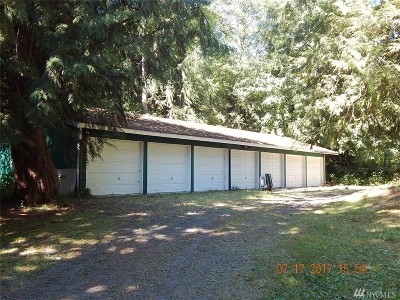 Arlington Single Family Home For Sale: 8101 Grandview Rd