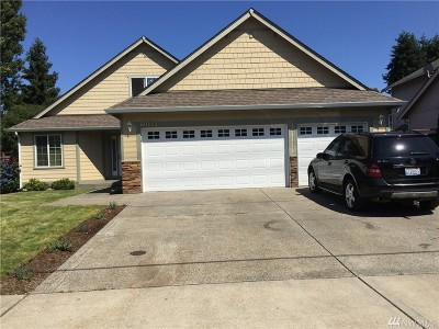 Single Family Home Pending: 6011 Mullen S