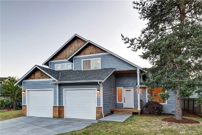 Sultan Single Family Home For Sale: 1211 Cascade Ct