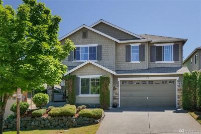Snoqualmie Single Family Home For Sale: 6510 Denny Peak Dr SE