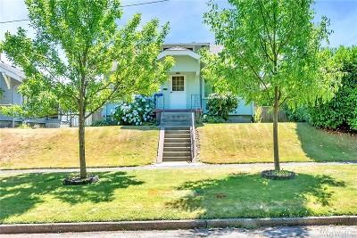 Tacoma WA Single Family Home For Sale: $445,000