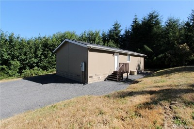 Winlock Single Family Home For Sale: 143 Deer Haven Dr