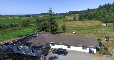 Sedro Woolley Single Family Home For Sale: 7768 F And S Grade Rd