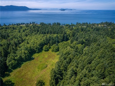 Lummi Island Residential Lots & Land For Sale: Blizard Rd