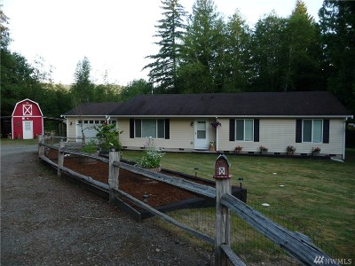 Elma Single Family Home For Sale: 18 Blaine Lane