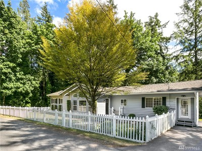 Issaquah Single Family Home For Sale: 26833 SE 76th Place