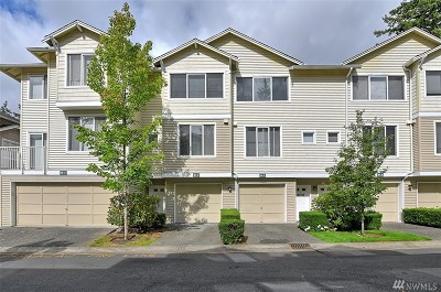 Mill Creek Condo/Townhouse For Sale: 13400 Dumas Rd #B2