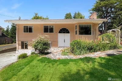 Kirkland Single Family Home For Sale: 10438 NE 116th St