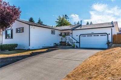 Oak Harbor Single Family Home For Sale: 464 SW Erie Cir