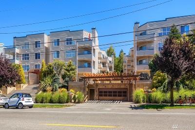 Condo/Townhouse Sold: 6960 California Ave SW #A-208