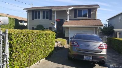 Tacoma WA Single Family Home For Sale: $253,000
