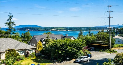 Anacortes Single Family Home For Sale: 3607 W 2nd St