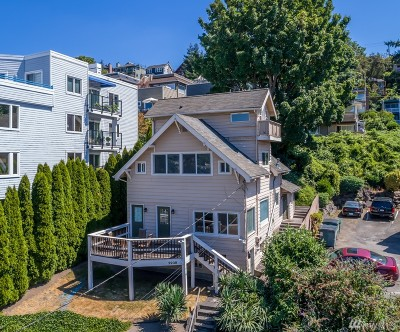Multi Family Home For Sale: 2238 Gilman Dr W