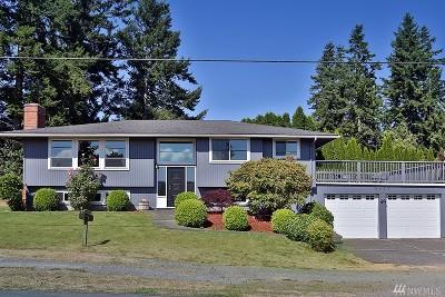 Langley Single Family Home Sold: 5834 Useless Bay Ave