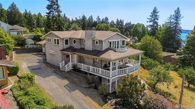 Mukilteo Single Family Home For Sale: 415 6th St