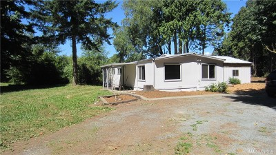 Ferndale Single Family Home For Sale: 2636 Grandview Rd