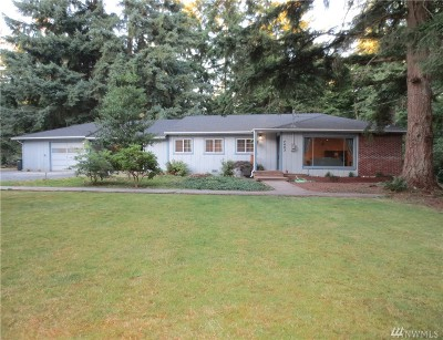 Single Family Home Sold: 7602 Myers Rd E