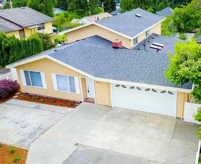 King County Multi Family Home For Sale: 1615 NE Edmonds Ave