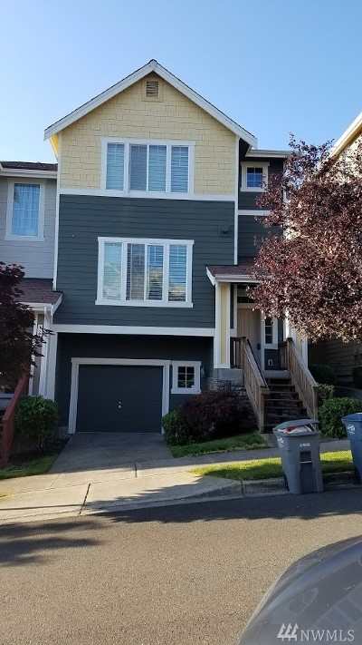 Fircrest Single Family Home Contingent: 121 Maple St