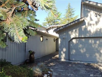 La Conner Single Family Home For Sale: 533 Spokane Place