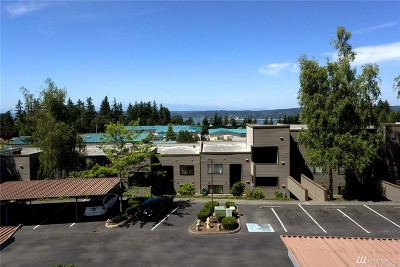 Mukilteo Condo/Townhouse For Sale: 4889 76th St SW #A802