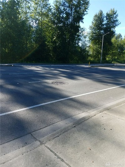 Puyallup Residential Lots & Land For Sale: 12505 E Canyon St E