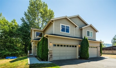 Sultan Multi Family Home For Sale: 818 5th Dr #B