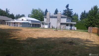 Sumner Single Family Home For Sale: 12110 213th Av Ct E