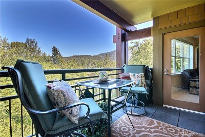 King County Condo/Townhouse For Sale: 1000 Cabin Creek Lane SW #C204