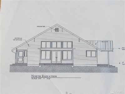 Darrington Single Family Home For Sale: 770 Commercial Ave