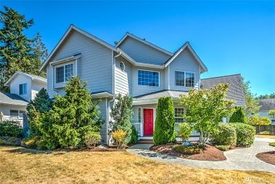 Anacortes Single Family Home For Sale: 2112 Meadows Lane