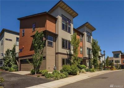 Renton Single Family Home For Sale: 4508 NE 3rd Lane