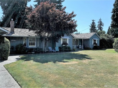 Bothell Single Family Home For Sale: 23927 15th Ave SE