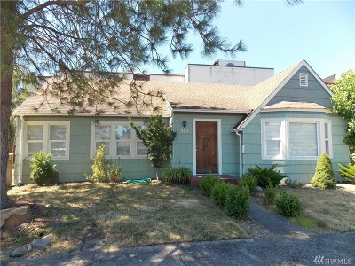 Single Family Home Sold: 525 Hill Kress Ave