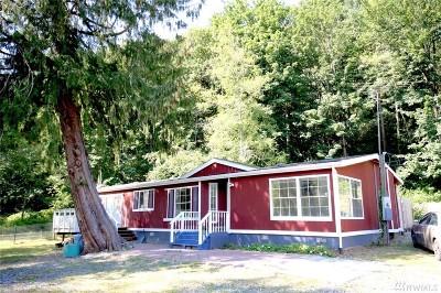 Redmond Single Family Home For Sale: 24938 NE Redmond Fall City Rd