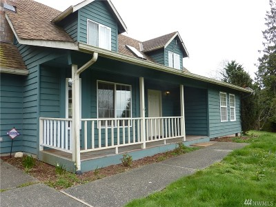 Snohomish County Residential Lots & Land For Sale: 7103 172nd (*7103, 7115, 7127) St NE