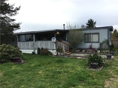 Rochester WA Single Family Home For Sale: $88,500